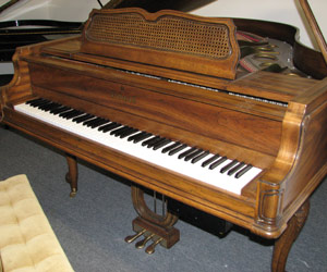 Kimball Baby Grand Piano Special