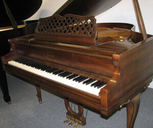 Kimball 5ft Baby Grand Piano