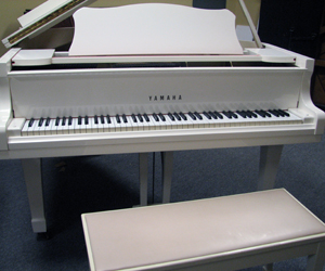 YAMAHA 5 3 Model G-1 Professional series