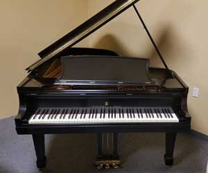 Steinway & Sons -Model B 6-foot-11.5-inch Semi-Concert-Grand Restored by Steinway Technician Serial No. 425127